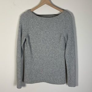 Cashmere collection saks fifth ave Sweater XL